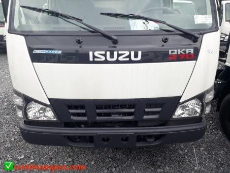 cabin-isuzu-qkr270