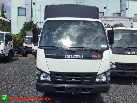 cabin-isuzu-2t5